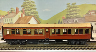 2nd FR1055 SJM POLYURETHANE NSWGR R CAR MODEL