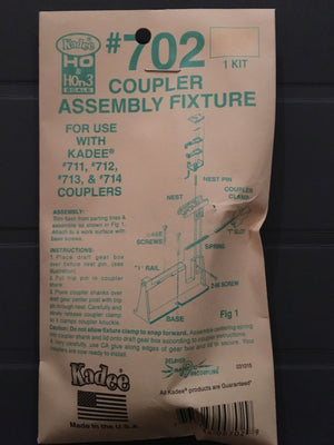 # 702 HOn3 ASSEMBLY JIG KADEE