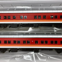 SI-203b On Track Models: MFH2705 & MFA2716 NSWGR Supplementary Interurban Two Car Set  CANDY