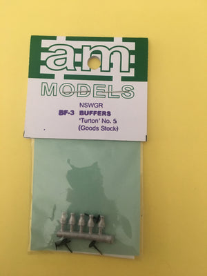 AM Models : BF3 BUFFERS