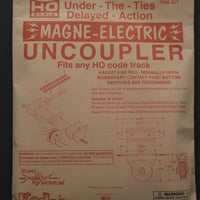 #309 Under-the-Ties Electric Uncoupler (HO)