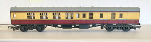 1011 MAINLINE COACH 2ND HAND CREAM & RED GUARD COACH W34820 **