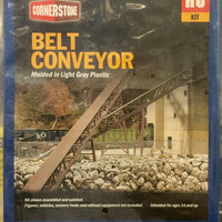 WALTHERS: BELT CONVEYOR KITS #933-3149 HO