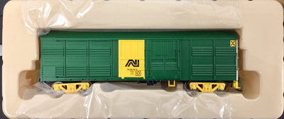 TrainOrama ANR Louver Van ALGX 90-H 2nd hand mint condition.  One only available.