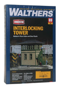 WALTHERS: INTERLOCKING TOWER KITS #933-3071 HO