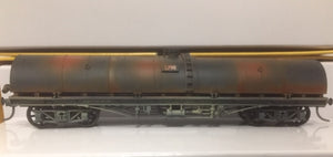 "Casula Hobbies RTR: WT BOGIE WATER GIN L790 ""Weathered"" NSWGR NOW IN STOCK"