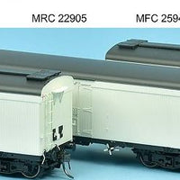 RRP $198 Save $60: SDS Models: NSWGR: MRC Ice Chilled Wagon: Pack N: Clean White