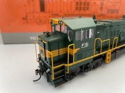 2nd Hand 2H : POWERLINE BS COACH ANR LIVERY  (MINT CONDITION) P19