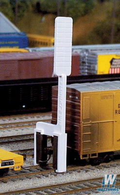 RIX PRODUCTS HO SCALE UNCOUPLING TOOL for Megnetically Actuated Couplers  (KADEE) #0014