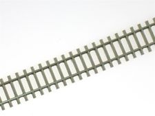 Peco N: SL-302 Concrete Sleeper Type (single) Flexible Track N Gauge code 80 We will not post, Sorry due to packaging and the cost of posting a single length is to high.