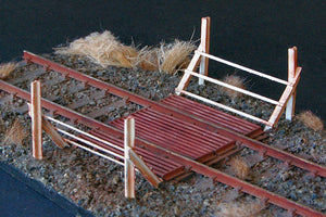 Uneek 620: Cattle Grid kit: Pkt: 1:  (AT DISCOUNT PRICE) RRP is $14.95