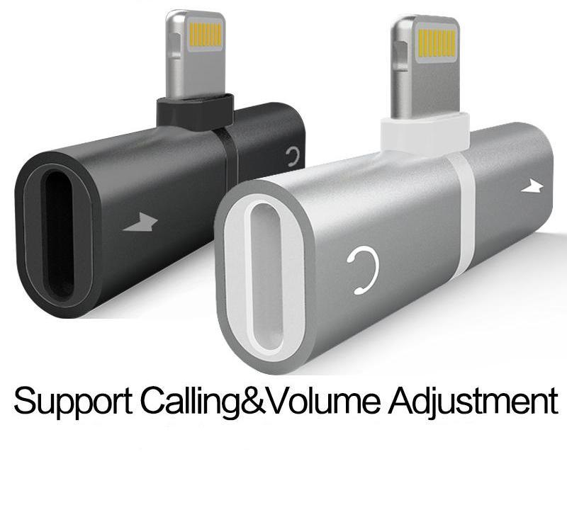 80%OFF-4 in 1 Lightning Adapter for iPhone