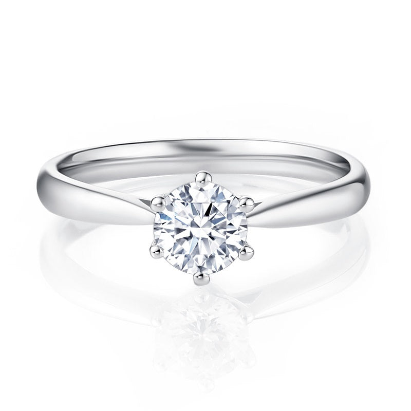 3 carat Classic AAA+Stone Ring-Only 13 left in stock