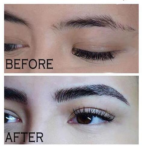 80% Discount Today-The Most Natural Way For Women Eyebrow Makeup-BUY 2 GET 1 FREE(FREE SHIPPING)