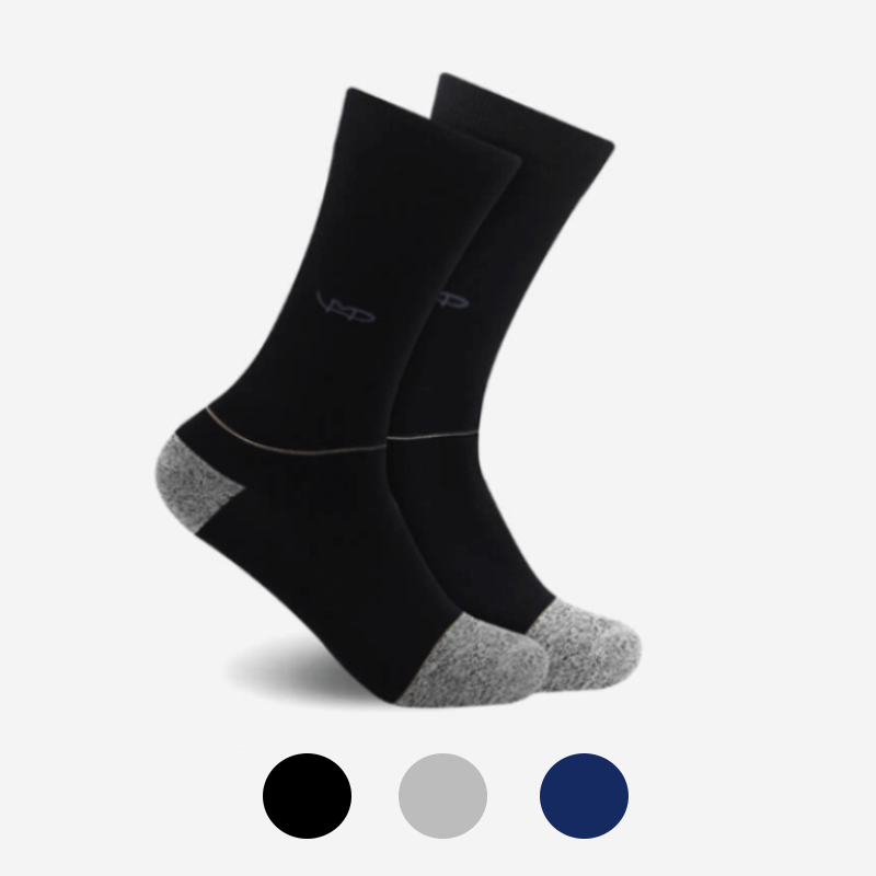 Classic MP Crew antibacterial Socks - mpmagicsocks