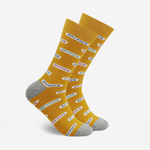 City Pass antibacterial Socks