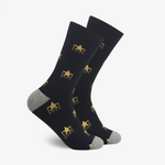Berlin Stars antibacterial Socks