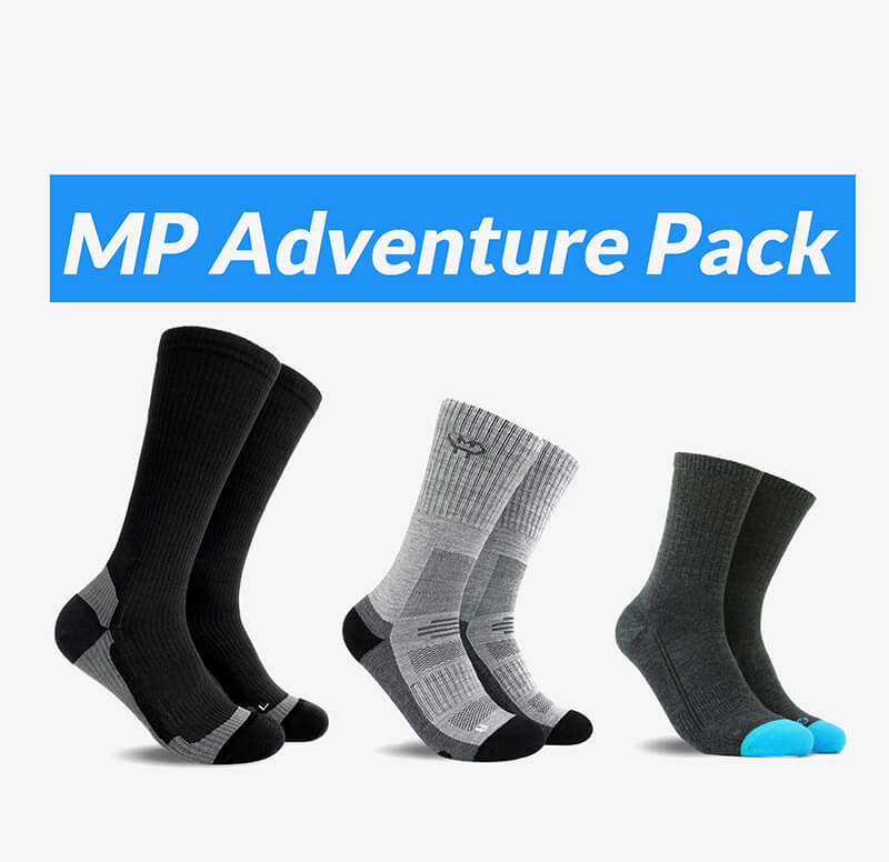 MP Adventure Pack