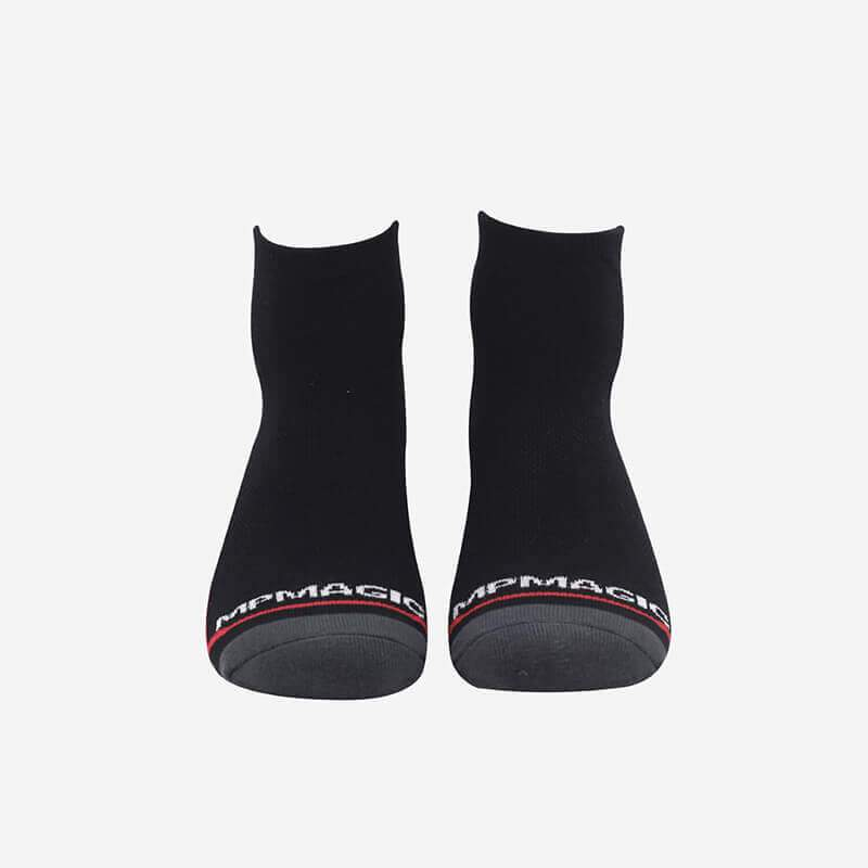 Red Ankle antibacterial Sports Socks