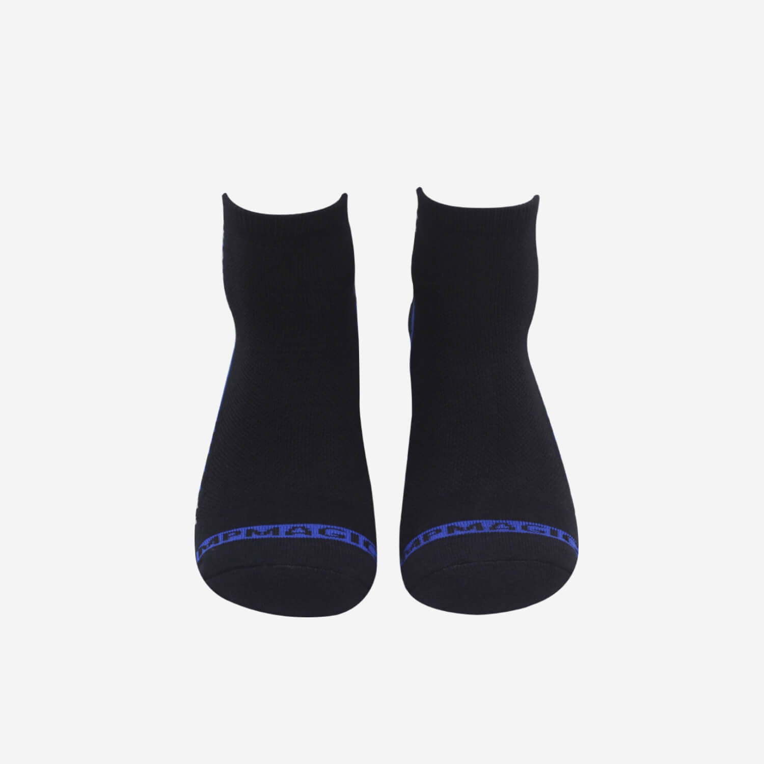 mpmagicsocks,antibacterial Socks,Blue Ankle antibacterial Sports Socks