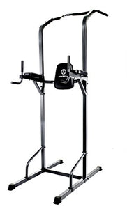 Multi-Grip Pull Up & Dip Station