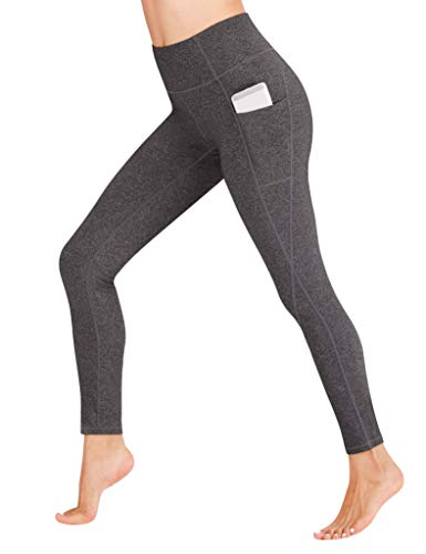 High Waisted Legging with Side Pocket