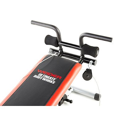 Adjustable Incline Exercise Bench