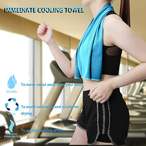 Cooling Towel - 3 Pack