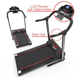 Smart Digital Folding Treadmill