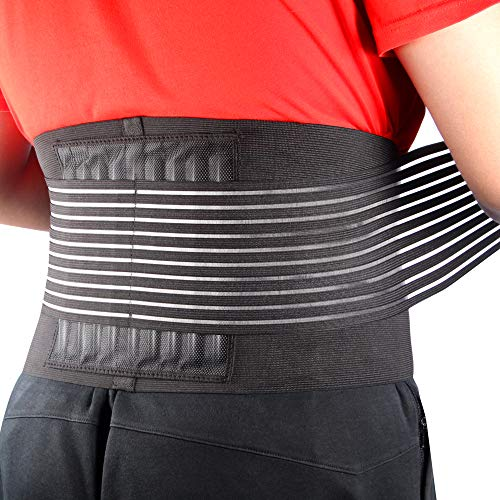 Breathable Back Brace