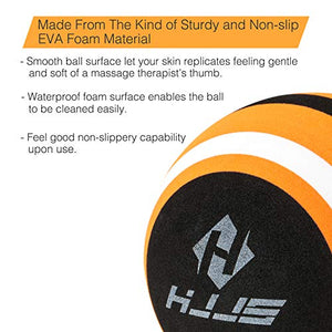 Massage Ball Set