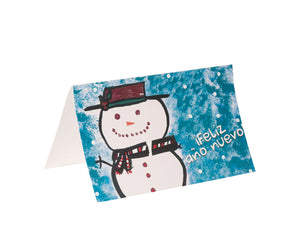 Christmas Cards-Cards with Cause