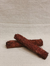 DRAGONS BLOOD SAGE STICK