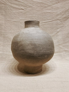 MEDIUM EXPOSED MOON JAR