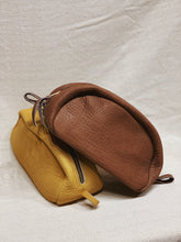 BIG BEND LEATHER TRAVEL KIT