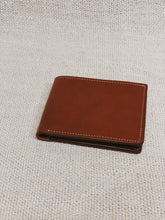 BIG BEND LEATHER WALLET
