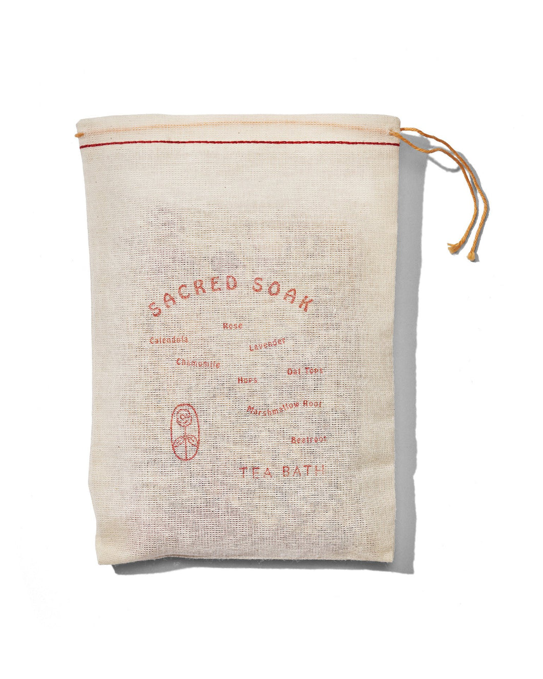 SACRED BATH SOAK