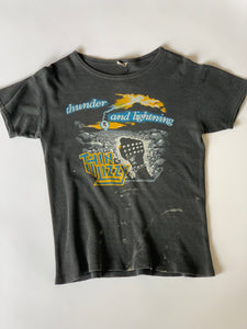 1983 THIN LIZZY TEE