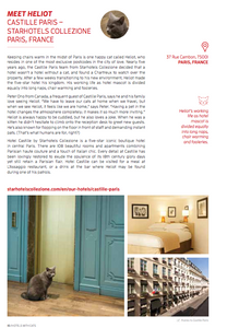 Hotels With Cats Magazine - Edition 1 $12.95 AUD