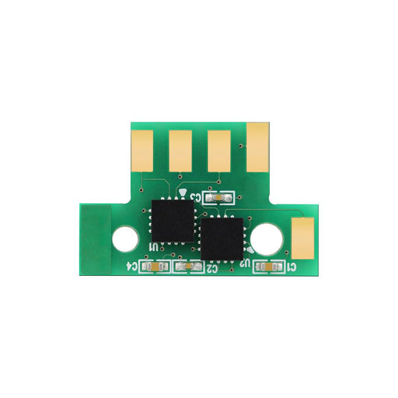 XWK Reset Toner Chip 24B6011 for Lexmark XC2132 Refill