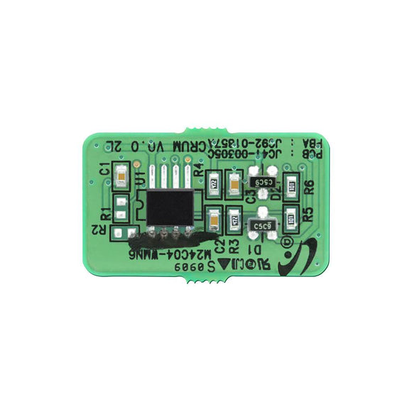 XWK Reset Toner Chip 330-3789 for Dell C2145 Refill