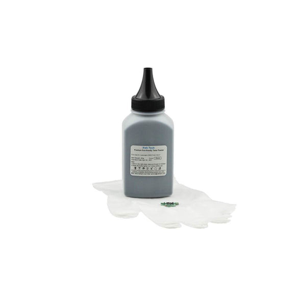 XWK toner powder refill kit for Lexmark CS317 CX317 CS417 CX417 CS517 CX517 black with chip EUR 71B20K0 3000 pages