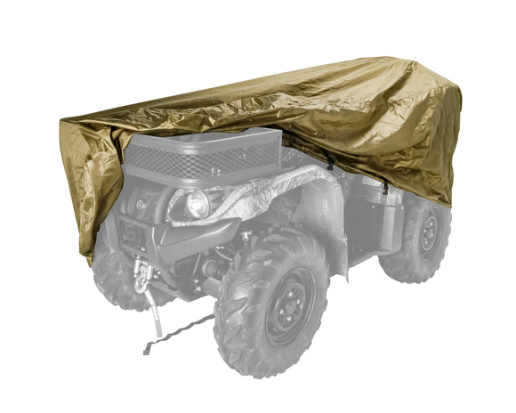 Olive ATV Cover, X-Large, 450cc and up