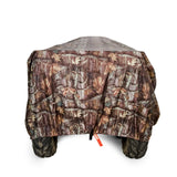 Jungle Camo ATV Cover, X-Large, 450cc and up