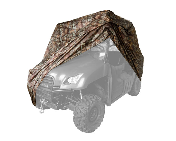 UTV Cover, Jungle Wood Camo