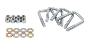 66062	Black Boar Replacement, Bolt Pack, ATV Cultipacker