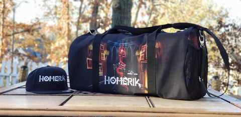 Homerik Duffle Bag