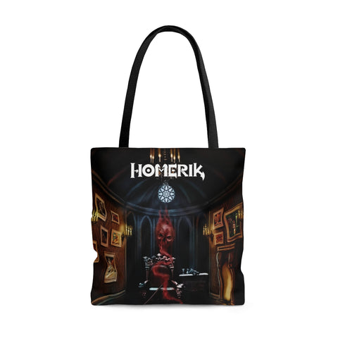 Homerik Tote Bag