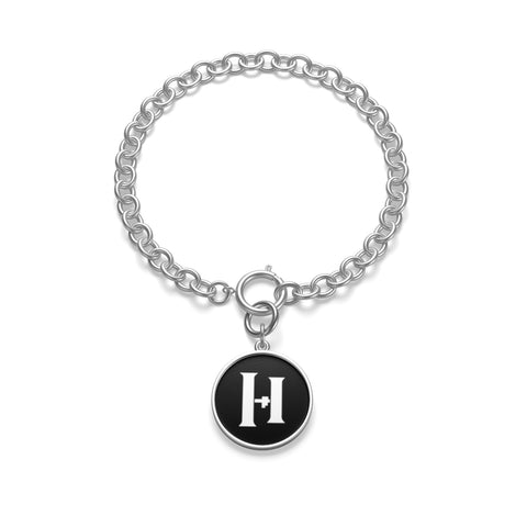 Homerik Sterling Silver Chain Bracelet