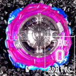 TAKARA TOMY Beyblade BURST Z B118 RB11 Bloody Longinus 8Vortex Defense
